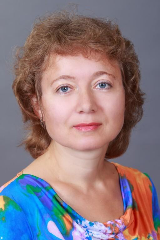 Шестакова Н.В.